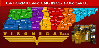 Used Caterpillar Engines For Sale In Tennessee